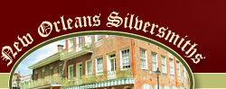 New Orleans Silversmiths